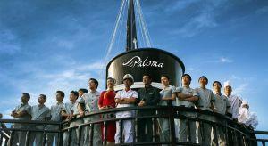 Du thuyền Hạ Long: Du thuyền Paloma