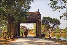 Du lịch Hà Nội - Bái Đính - Tràng An - Cúc Phương - Đường Lâm - Tam Đảo