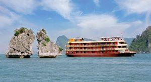 Du lịch Hà Nội - Yên Tử - Hạ Long - Lào Cai - Sapa