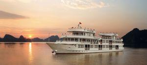 Hà Nội - Hạ Long- ngủ tàu Athena 3 ngày
