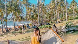 Hà Nội - Phú Quốc- Câu Cá - Vinpearl Land- Hòn Thơm, 4 ngày