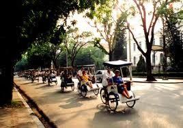 Du lịch Hà Nội - Ninh Bình - Hạ Long - Yên Tử - Sapa