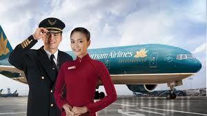 Các chuyến bay nội địa từ Hà Nội của Vietnam Airlines