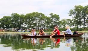 Du lịch Hà Nội - Hồ Quan Sơn