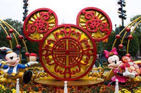 Du lịch Hongkong - Disneyland 4 ngày bay HX