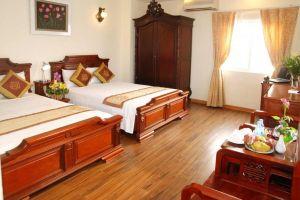 Khách sạn Hà Nội Posh