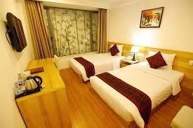 Khách sạn Hà Nội Romance