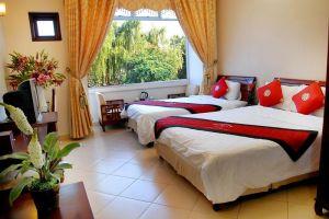 Khách sạn Hanoi Luxury