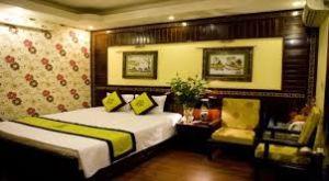 Khách sạn The Jasmine Hà Nội