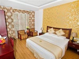 Khách sạn The Time Hà Nội