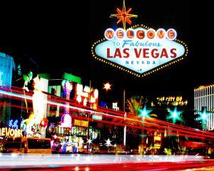 Khám phá vẻ đẹp Las Vegas