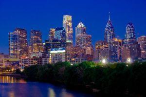 Khám phá vẻ đẹp tuyệt mỹ ở Philadelphia