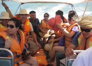 Du lịch Đà Nẵng - Bà Nà - Hội An - Lăng Cô