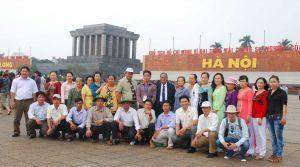 Du lịch Hà Nội - Hạ Long - Tam Cốc - Bái Đính - Sapa