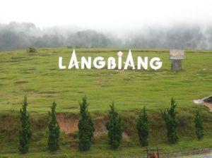 Langbiang - Khám phá đỉnh núi huyền thoại