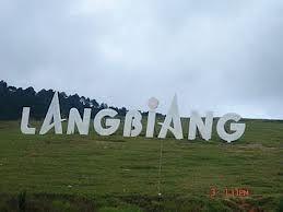Du lịch Đà Lạt - Huyền thoại Langbiang 1 ngày