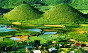 Du lịch Hà Nội - Mai Châu - Hòa Bình 2 ngày