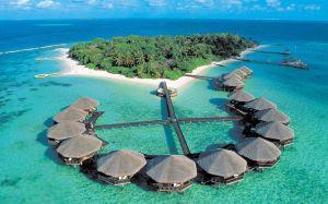 Maldives - thiên đường nghỉ dưỡng cao cấp