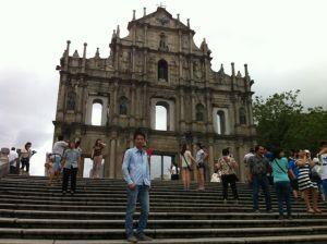 Du lịch Hongkong - Macau 4 ngày
