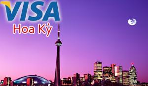 Những câu hỏi thường hay gặp khi xin Visa Hoa Kỳ