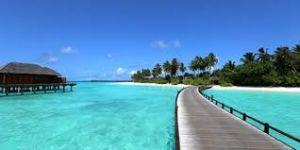 Những lí do khiến bạn muốn đi du lịch Maldives