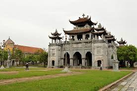 Du lịch Hà Nội - Phát Diệm - Cúc Phương - Tam Cốc - Bái Đính