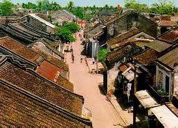 Du lịch Đà Nẵng - Bà Nà - Hội An - Ngũ Hành Sơn