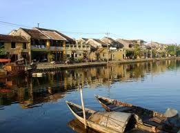 Du lịch Hội An - Mỹ Sơn - Huế - Phong Nha