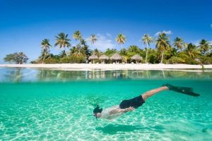 Phú Quốc- Tour 4 đảo, 4 ngày