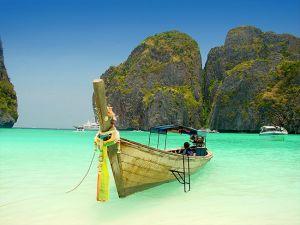Du lịch Thái Lan - Bangkok - Phuket