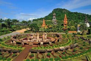 Du lịch Thái Lan, bay QR