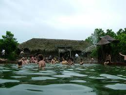 Du lịch Hà Nội - Suối Khoáng nóng Thanh Thủy