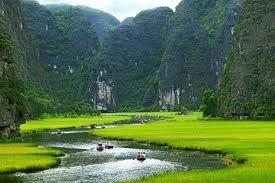 Du lịch Hà Nội - Cúc Phương - Phát Diệm - Tam Cốc