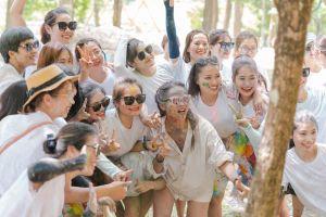 Teambuilding: Chung sức tại Vườn Quốc gia Ba Vì