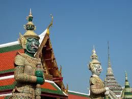 Du lịch Thái Lan: Bangkok - Pattaya bay BL
