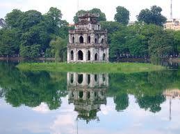 Du lịch Hà Nội - Tam Cốc - Bái Đính - Hạ Long - Chùa Hương