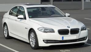 Thuê xe BMW