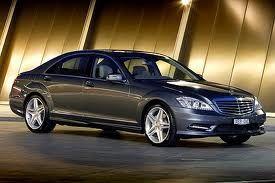 Thuê xe cưới hỏi Mercedes S500