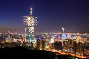 Du lịch Đài Loan - Đài Bắc - Hoa Liên - Cao Hùng bay China Airlines
