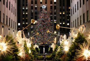Trung tâm thương mại Rockefeller - một công trình cổ điển kỳ vĩ