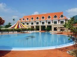 Du lịch Hà Nội - V Resort
