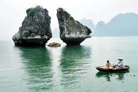Du lịch Hà Nội - Bái Đính - Tam Cốc - Hạ Long - Yên Tử