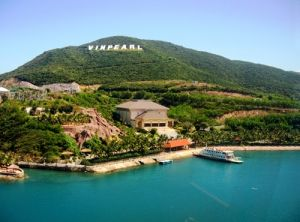 Vinpearl Land - Thiên đường du lịch