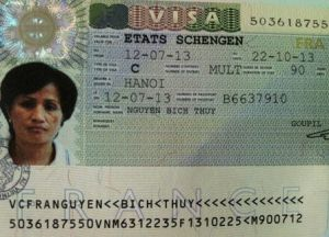 Visa Du lịch Đức