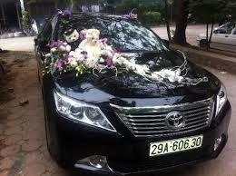 Thuê xe cưới hỏi, xe cô dâu