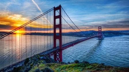 Toàn cảnh Hoa Kỳ: New York - Washington - Las Vegas - Los Angeles - San Francisco 11 ngày