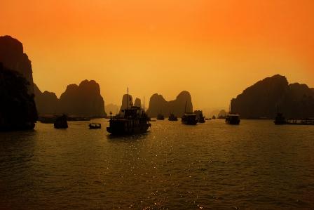 Tour ghép lẻ: Hà Nội - Hạ Long - Tuần Châu - Yên Tử 3 ngày