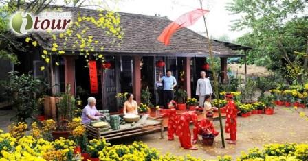 Tour ghép lẻ: Hà Nội - Sapa - Hạ Long 5 ngày